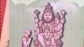 Ganga Lahari - pravachana by Shri Gopeenathachar Galagali