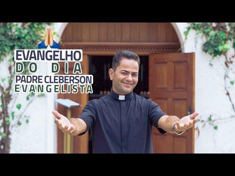 Evangelho do dia 06-10-2021