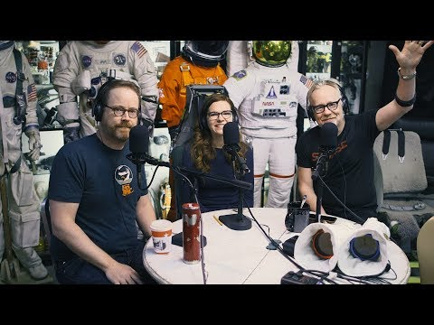 Season for Trees – Still Untitled: The Adam Savage Project – 11/20/18