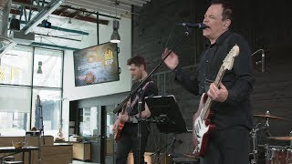 The Wedding Present - End Credits (Live on KEXP)