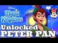 Unlocked Peter Pan Tower Challenge 6 Disney Magic Kingd