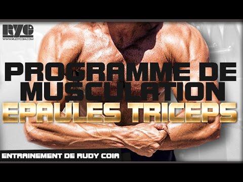Lendommagement des muscles et les liasses