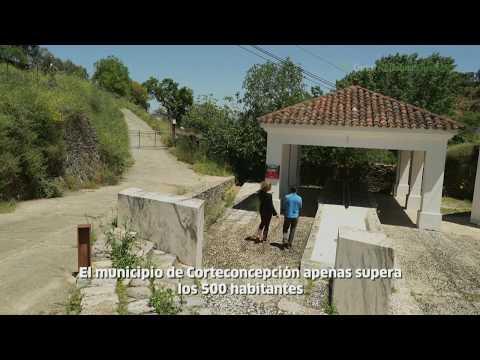 Corteconcepción. Huelva