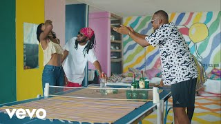 Ajebutter22, BOJ   Tungba (Official Video)