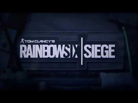 Rainbow Six Siege #1