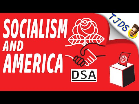 Socialism and America -- with Jacobin editor Bhaskar Sunkara.