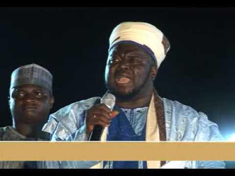 Titobi Sheikh Niyass - Sheikh Nda Yahya Solaty