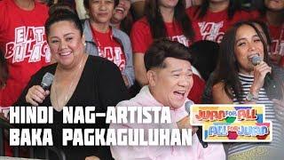 Juan For All, All For Juan Sugod Bahay | April 24, 2019
