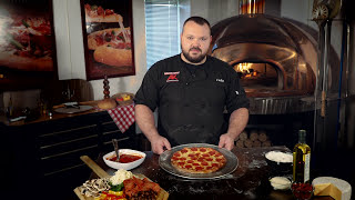 Pizza 101- Tips and Tricks For Using A Wood-Fired Oven