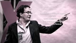 TEDxRíodePiedras 2014 - Presentación