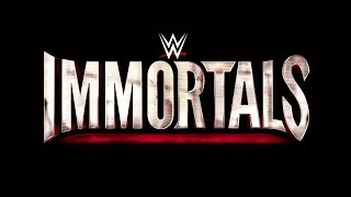 "Celebrate the first anniversary of ""WWE Immortals"" - Official Video"