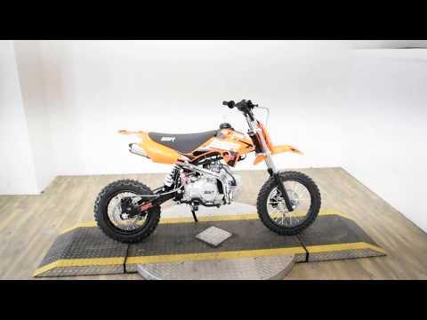 2020 SSR Motorsports SR125 Semi in Wauconda, Illinois - Video 1