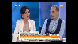 Türkiye'de Tasavvuf Eğitimi ve Araştırmaları