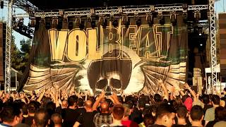 Volbeat   The Devil's Bleeding Crown, Live In Athens 2018