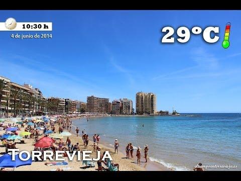 , title : 'Прогноз погоды в Испании в июне, температура воды в море'