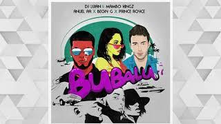Anuel AA Feat. Becky G, Prince Royce   Bubalu  (Audio)