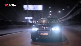 MG 750 TV Commercial