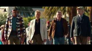 Last Vegas Film Trailer