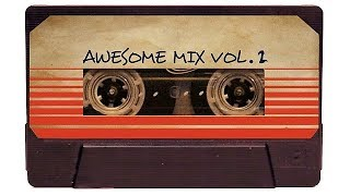 Cheap Trick - Surrender. (Guardians of the Galaxy) Vol. 2