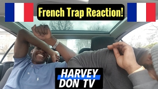 French Trap Reaction!