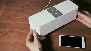 Xiaomi Mi Internet Speaker Вluetooth - колонка с функцией интернет радио
