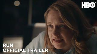 Run: Official Trailer   HBO