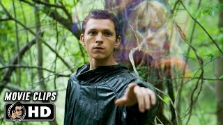 CHAOS WALKING Clips + Trailer (2021) Tom Holland by JoBlo HD Trailers