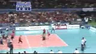FIVB 08 Russia vs USA Part 6