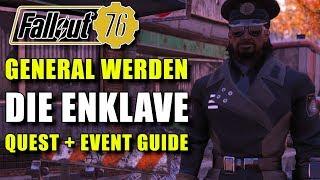Enklave General werden   Quest und Event Guide   Fallout 76