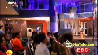 Balageru Idol Winta Zekarias Sings Zeritu Kebede's Endaygelegn