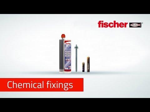 Fischer FIS SB 585 S Injection Mortar