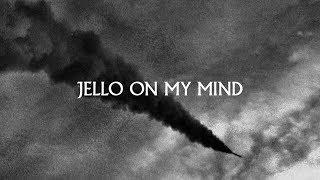 Half Moon Run - Jello on my Mind (Lyric Video)