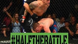Poirier vs Gaethje Recap with Dan & Shaq on Half The Battle (UFC Glendale)