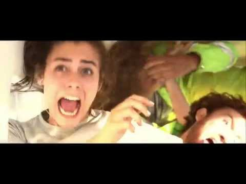 The Green Inferno Red Band Clip 'Plane Crash'