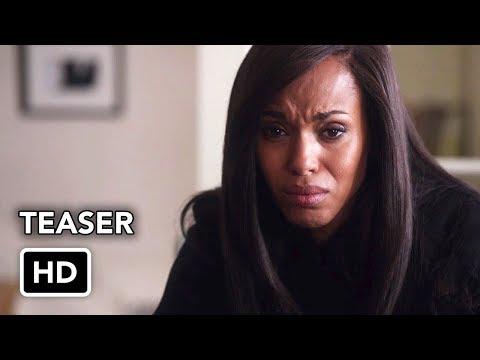Scandal Season 7B Teaser