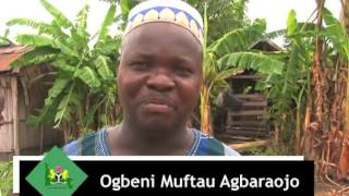 preview picture of video 'Episode 74 Igbelaruge awon Igberiko ni Ipinle Ogun'
