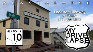 The Road to Chitina & the Copper River: Edgerton Highway Alaska 10
