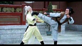 Тайные соперники  - 2      (кунг-фу,Джон Лиу 1977 год)