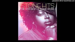 Angie Stone - Little Boy