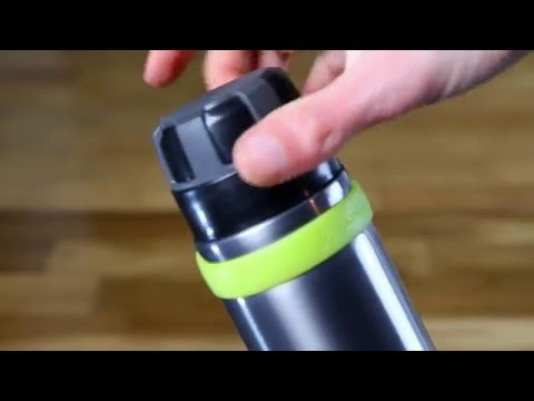 Thermos Ultimate Insulation Stainless Steel Flask – use, info and review in the descrition