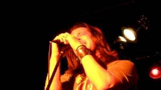 Christian Kane singing American Made 8-16