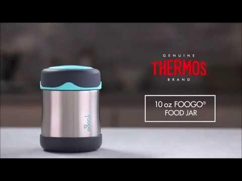 Thermos- Termo para comida. 30 ml.