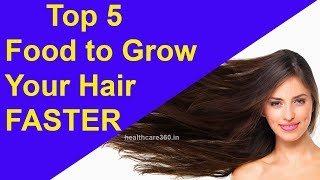 Hair care tips for men, hair care tips for womentop 5 foods that make  our hair grow faster