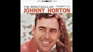 Johnny Horton - Joe's Been A-Gittin' There