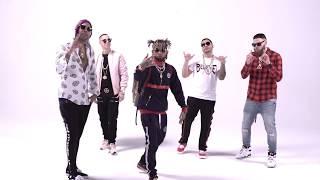 Maltrato (Remix)   Sou X Bryant Myers X Lary Over X Miky Woodz X Baby Rasta X Juhn