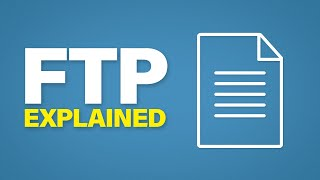File Transfer Protocol - How FTP Works