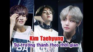 [My Heart - Taehyung] Sự trưởng thành của Kim Taehyung