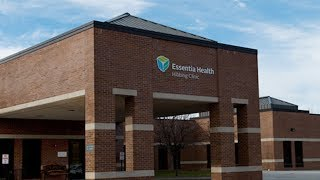 Essentia Health-Hibbing Clinic