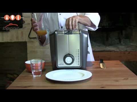 Maquina para hacer pasta fresca Lacor 69137 Luxe