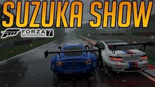 Forza 7: Showdown at Suzuka